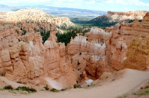 Bryce Canyon Navajo Trail
