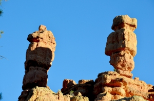 Red Canyon - Salt and Pepper