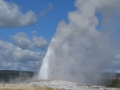 Old Faithful (am Ende)