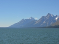 Die Grand Tetons