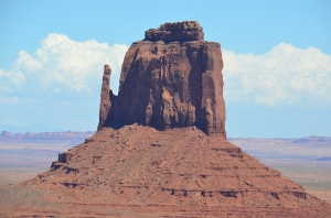 Monument Valley - Right Mitten